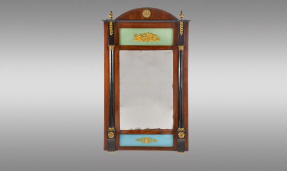 Spanish Mirror<br/> Period of Ferdinand VII