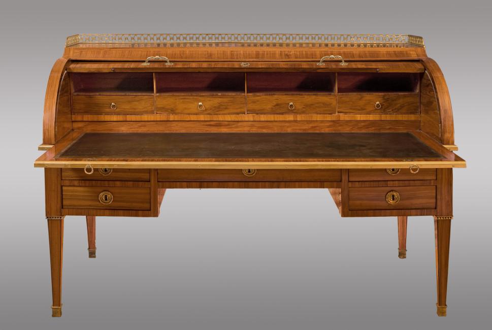 Louis XVI Period. Antique Furniture / Antiques