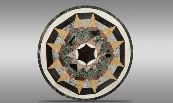 Specimen Marble Top<br/> Nineteenth Century